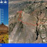Patea Arona por sus senderos y conoce su patrimonio histórico, natural y etnográfico