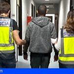 Detienen a los patrones de siete pateras que arribaron recientemente a Gran Canaria