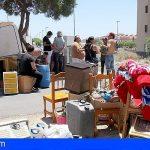"""Cs de Granadilla pide que """"se habilite una alternativa habitacional en caso de desahucio"""""""