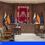 Presentado el Plan de Vacunación del COVID-19 en Canarias