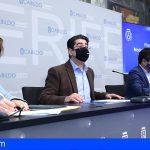 Tenerife destina 1,3 millones al Plan de Modernización para los municipios