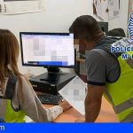 Tenerife   Un detenido por tres delitos cometidos, a plena luz del día, en céntricas viviendas de la capital