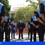 Arona levanta casi 40 actas por incumplimiento de las medidas anti Covid-19 durante el 1er fin de semana de Carnaval