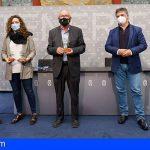 Tenerife entregó los premios del VI Concurso de Aceites de Oliva Virgen Extra