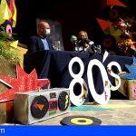 Granadilla 'viaja a los 80' con su Carnaval 2021