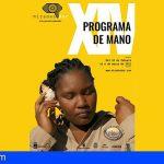 Guía de Isora | Más de 40 películas se proyectarán durante 9 días en la XIV edición de MiradasDoc