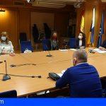 El PSOE de Arico pide una planificación energética respetuosa con el territorio