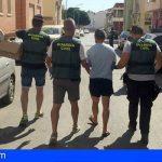 Liberan en Almería a cinco menores de edad de una red de prostitución infantil