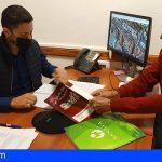 Arona valora positivamente la V edición San Silvestre Golden Mile Playa las Américas