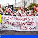 Sindicalistas de Base se suma a las movilizaciones del próximo 11 de febrero, convocadas por CC.OO. y U.G.T.