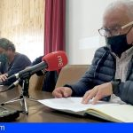 UGT Canarias y CCOO Canarias se movilizan el 11- F para exigir el cumplimiento de la agenda social