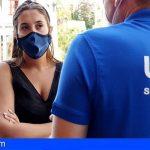 Santa Cruz logra que 33 personas sin hogar dejen las calles e inicien procesos inclusivos