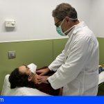 San Juan de Dios de Tenerife incorpora la modalidad fast-track y la neuromonitorización en la cirugía de tiroides
