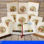 Canarias | El Sultanato de Omán entrega al ICIA la primera enciclopedia universal del mango