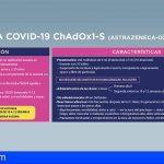 CGE y ANENVAC: «La vacuna de AstraZeneca es segura como la de Pfizer y Moderna»