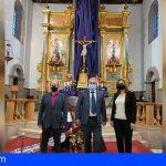 225 años de la Parroquia Matriz de San Miguel Arcángel