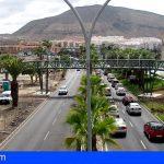 Arona | PP: «El Cabildo de Tenerife, indolente ante el retraso del proyecto de soterramiento de la Av. Chayofita»