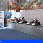 Tenerife reunirá en junio a 200 expertos en aviación y turismo en el Aviation-Event