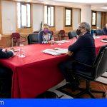 Canarias aprueba el decreto ley de ayudas directas para pymes y autónomos afectados por la crisis del Covid-19