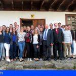 El British School de Tenerife gana el Concurso STEAM de Humboldt Cosmos Multiversity y FESTO