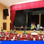 CC-PNC de Arona acusa al PSOE de llevar al municipio al caos y dejarlo sin las ayudas europeas para el turismo