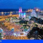 La Fiscalía archiva la denuncia de Patricia Hernández y Unidas Podemos acerca del carnaval chicharrero