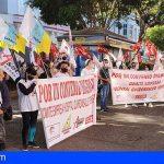 El comité de empresa del Hospital Quironsalud Tenerife continúa con las movilizaciones