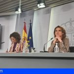 España da luz verde al reparto de los primeros 581 millones del Plan de Recuperación, Transformación y Resiliencia