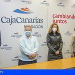 Fundación CajaCanarias renueva sus convenios en Tenerife con los Comedores Sociales