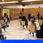 Guía de Isora contrata a 30 personas a través de un nuevo convenio de empleo