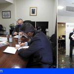 Tenerife | Cotime y Fepeco unen lazos en el ámbito de la formación