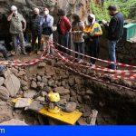El Gobierno de Canarias se compromete con el proyecto IsoCAN