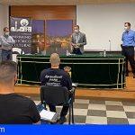 La Policía Local de Arona se forma para proteger el patrimonio histórico, natural y etnográfico