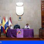 Granadilla despliega un amplio programa de actividades por el mes de la igualdad