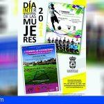 San Miguel | Torneos de Fútbol Femenino y Kickingball con motivo del 8M