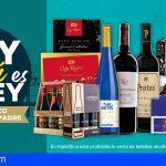 HiperDino ofrece una amplia variedad de productos para celebrar el Día del Padre