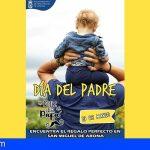 San Miguel lanza una campaña comercial del Día del Padre para apoyar al comercio local