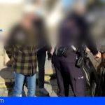 Un fugitivo detenido en Cádiz por abusar sexualmente a una menor durante 12 años, en Florida