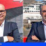 Dos directivos de Naviera Armas ocupan cargos de responsabilidad portuaria en Canarias