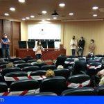 Adeje ponen en marcha el proyecto de empleo 'Adeje Impulsa e Innova'