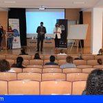 28 personas comienzan el proyecto «Emplea Santiago del Teide»