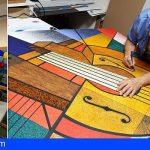 El Museo de Granadilla se llena de Música, luz y color en la reapertura de la temporada cultural