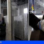 Nacional | Venden 330.000 cajas supuestamente de guantes de nitrilo, que en realidad eran bolsas con arena