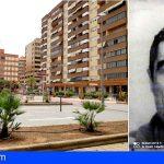 Fallece una persona sin hogar abandonada en la calle, en Santa Cruz de Tenerife