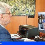 Canarias recibirá este año 1,5 millones de fondos europeos para proyectos tecnológicos en Justicia