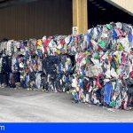 El Cabildo de Tenerife adjudica el nuevo contrato de gestión de los residuos de la isla