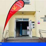El ICHH abre este viernes un punto de donación temporal en Adeje