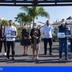 Guía de Isora | Las Terrazas de Abama, 'El Mejor Hotel de Golf del Mundo' en los International Hotel Awards