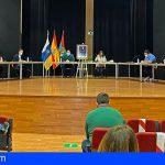"""El Ayuntamiento lamenta la actitud """"irresponsable"""" de la oposición y el incumplimiento de cuatro concejales del PSOE"""