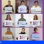La Red de Municipios del Sur de Tenerife por la Igualdad de Género celebra su décimo aniversario